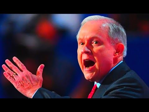SESSIONS ON FIRE: Attorney General SLAMS CALIFORNIA Officials Over Sanctuary City Laws