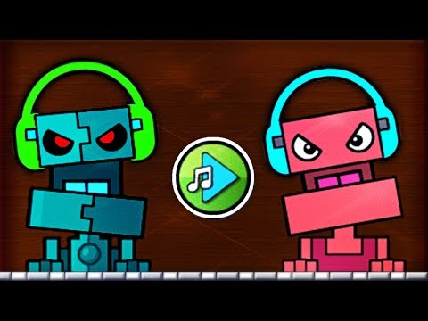 THE WORST SONGS IN GEOMETRY DASH WTF!!