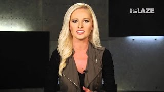 tomi lahren is a racist bitch part 4   wtfytb