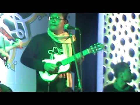 KUN ANTA - Shalawat Merdu Cover By Debu & Friends KONSER DI PRINGGESELA LOMBOK