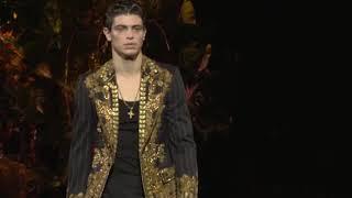 Dolce & Gabbana SS 2020 Menswear (Live)