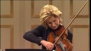 Hagen Quartet - Maurice Ravel - String Quartet in F - Allegro moderato, Très doux (1/4)