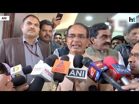 Confident BJP will form government with mandate in Madhya Pradesh: Shivraj Singh Chouhan