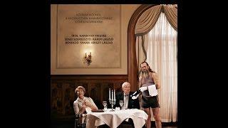 Karinthy Frigyes: Csak kacagni kell! színésznövendékek vizsgája 2016