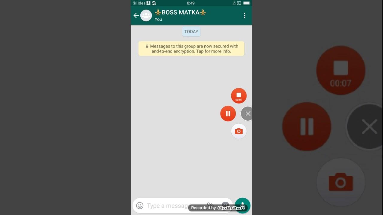 Boss matka group join whatsapp