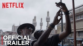 Larry Charles' Dangerous World Of Comedy | Official Trailer [HD] | Netflix