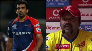 Zaheer Khan Is Leading From The Front: Pravin Amre
