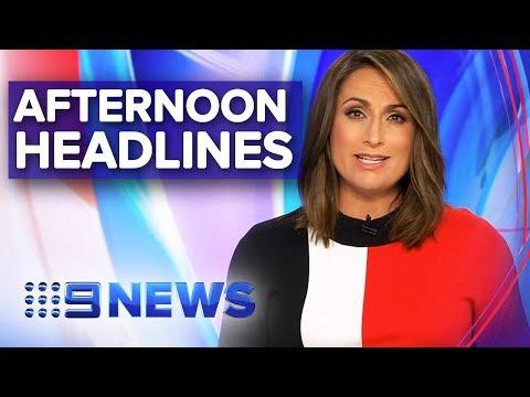 NSW bushfire evacuations, Canberra air quality | Nine News Australia