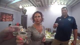"""Открытие студии """"Домашних винокуров"""""""