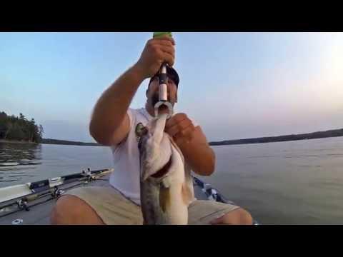 3 Keys To Bass Fishing Post Spawn