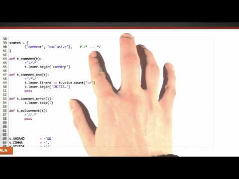 Javascript Comments And Keywords Solution - Programming Languages