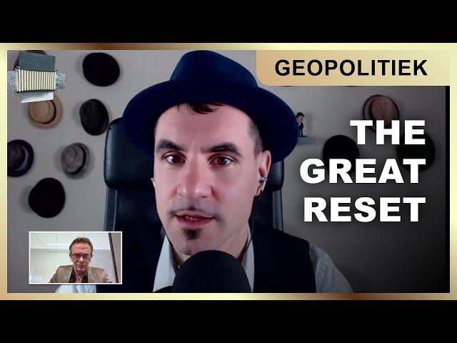 Intro; The Great Reset, mensen weten wel beter! | Pieter Stuurman en Filip van Houte