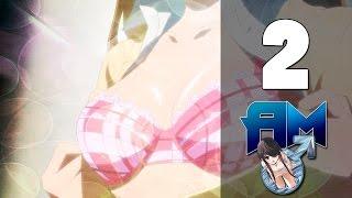 """AniMess #2 - """" Второй Размер , Интим Предлагать! """" ( B Gata H Kei ) [ Обзоры Аниме ]"""