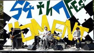2009/10/19 福大フォークソング愛好会 七隈祭情宣ライブ.
