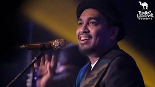 Together Whatever Sessions Kacau Galau with Glenn Fredly MP3
