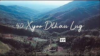 Fishermen's Project - 40 Xyoo Dlhau Lug (feat. Xf. Daniel Yang) [LYRIC VIDEO]