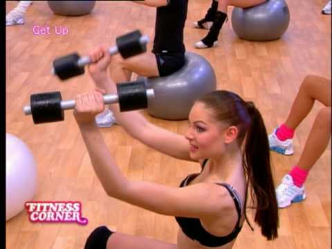 Fitness Corner - Ep.12