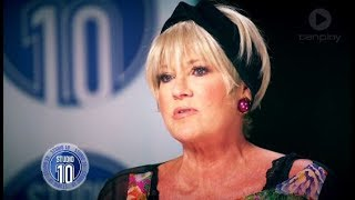 Lorna Luft Opens Up About History Of