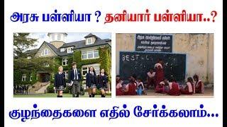 Private #school or #Public School which school best....!