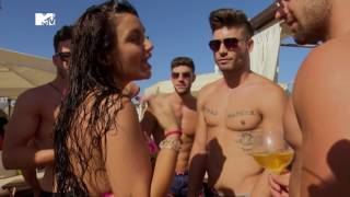 "MTV Super Shore S.2 E.02 ""Mousse Party !"""