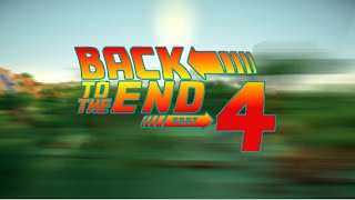 Back to the End: S4E3 - Strength Regained