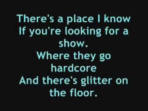 Kesha  Take It Off  with Lyrics