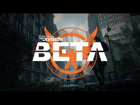 3 Hours of THE DIVISION EARLY GAMEPLAY (Twitch livestream)