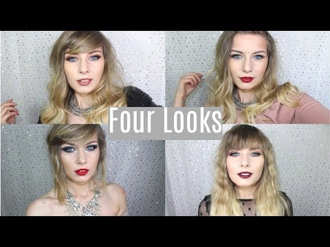 Taylor Swift 'Look What You Made Me Do' Makeup Tutorial | Rebecca Smile