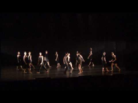 Bridge  Choreographic Dialogues - A Summer Workshop