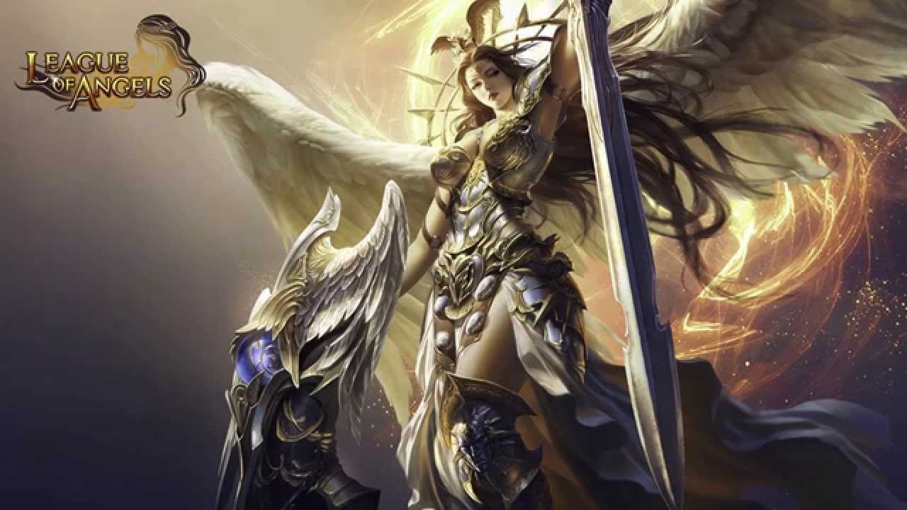 Image result for league of angels 3 omega