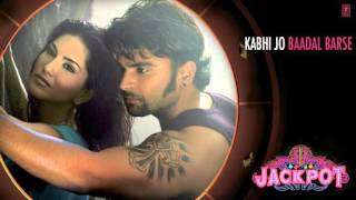 Jackpot  Kabhi Jo Badal Barse  Full Audio Song   Sunny Leone, Naseeruddin Shah   Video Dailymotion