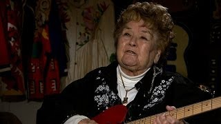 Northwest Profiles: Bonnie Guitar