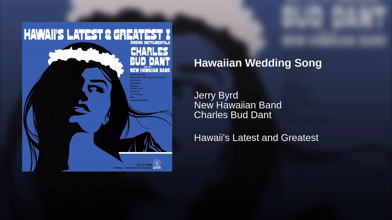 The New Hawaiian Band - Hawaii's Greatest Hits album download