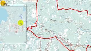домашние уроки по навигации  Границы охотугодий в навигаторах Garmin