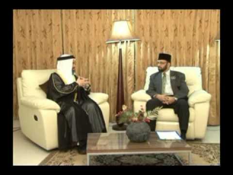 Ahmadiyyat in Arab World