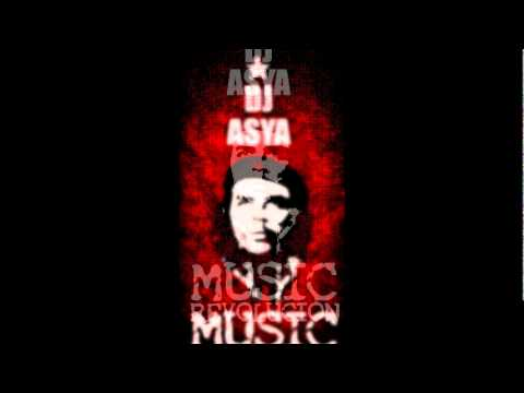 DJ ASYA - Master Rakesh Kangna - Remix End Edit By DJ ASYA (Original By Dr Zeus)