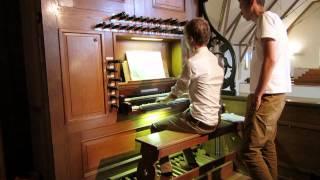 J.S. Bach - Jesu bleibet meine freude /Jesu Joy of Man