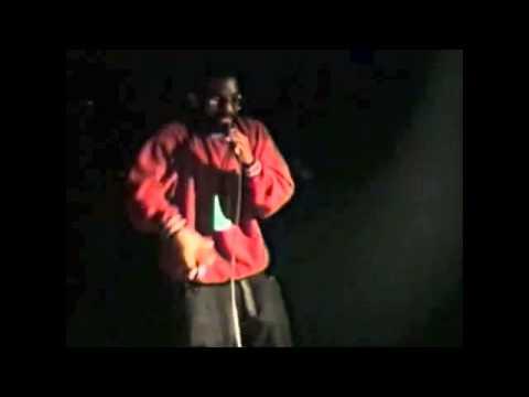 Freestyle Ghetto Poet Rap Underground North1995 Philadelphia