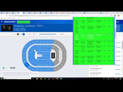 How To Find Tickets To Resell: The Toolbox Explained (Recorded Webinar)