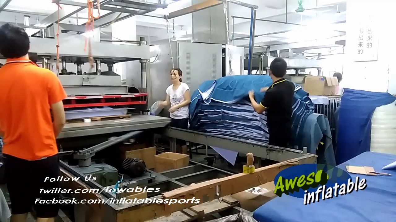 Inflatable bed clear - How To Make High Raised Air Bed From Awesome Inflatable