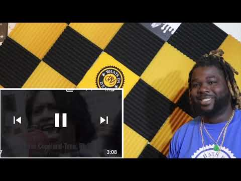"""Young Mex // GT Garza """"HOLD ME DOWN"""" Reaction (SUB SPONSOR)"""