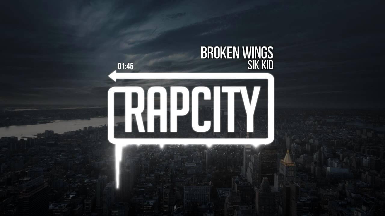 Download Sik World - Broken Wings (Lyrics)