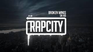 Sik World Broken Wings Lyrics