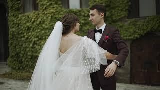 Свадьба в Трипольском солнце / Из Вены в Барселону / SDE / Свадебное агенство MARY