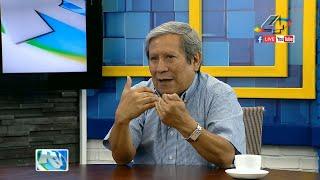 (Resumen) Revista En Vivo con Alberto Mora, miércoles 30 de Septiembre de 2020
