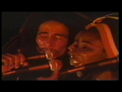 Bob Marley & The Wailers - Hypocrites (Performing at the Reggae Sunsplash Festival 1979) HD