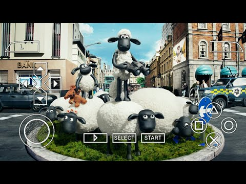 Free download shaun the sheep games for pc.
