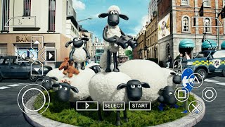 OFFICIAL GAME HOW TO DOWNLOAD SHAUN THE SHEEP GAME ON ANDROID