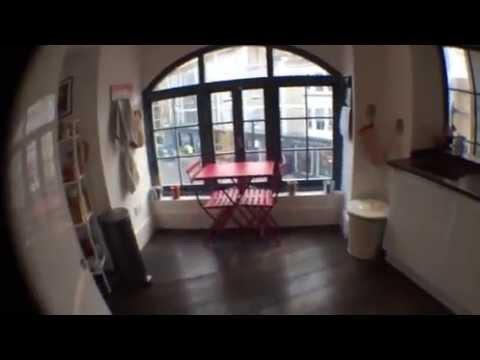 Hackney Road Shoreditch - Warehouse Conversion