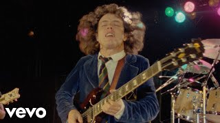 AC/DC - Let Me Put My Love Into You (Official Music Video)